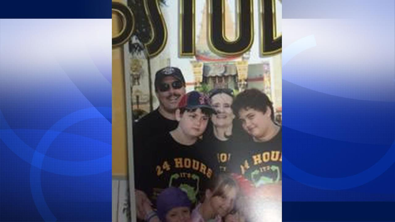 A Pleasant Hill family is searching for their 13-year-old son who has autism.
