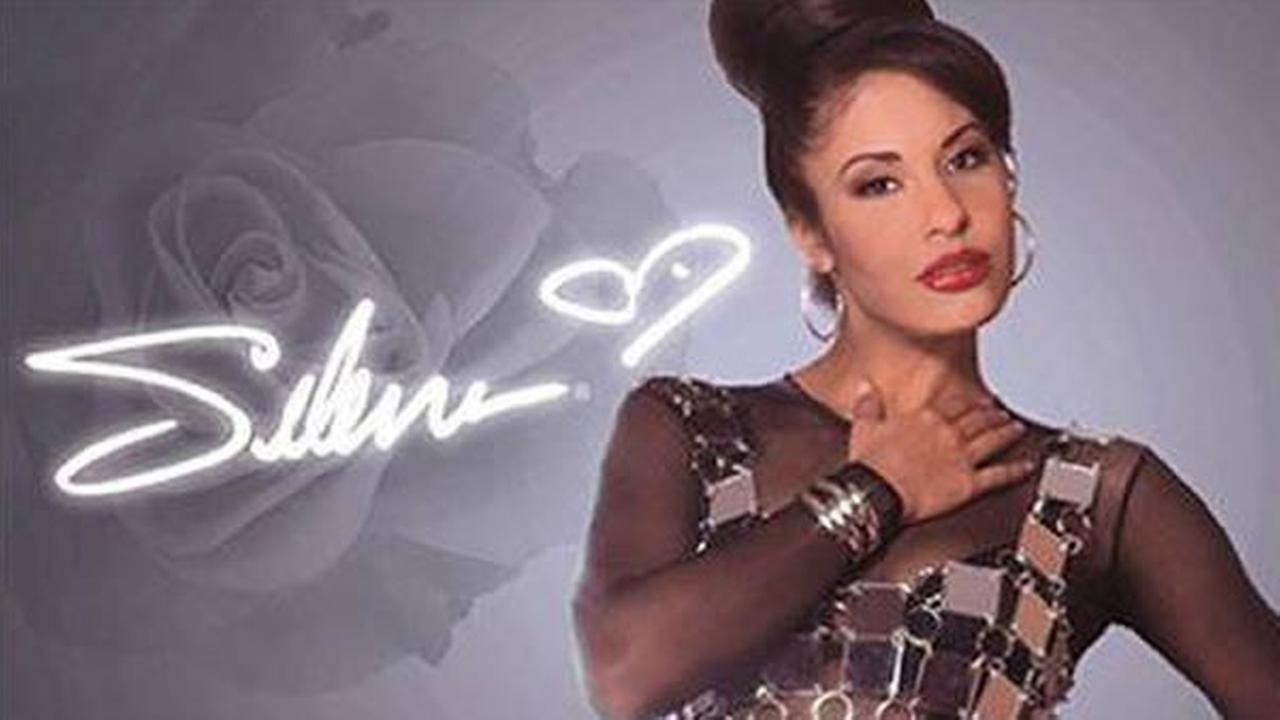 Beloved Mexican-American singer Selena was killed 21 years ago.