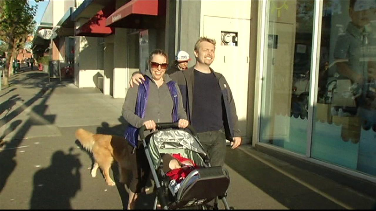 San Francisco start-up offers fully paid parental leave ahead of new law