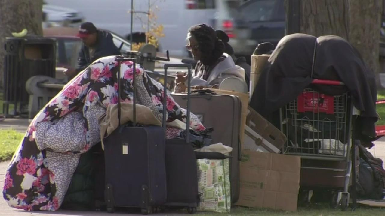San Jose City Council considers appeal to stop homeless housing project