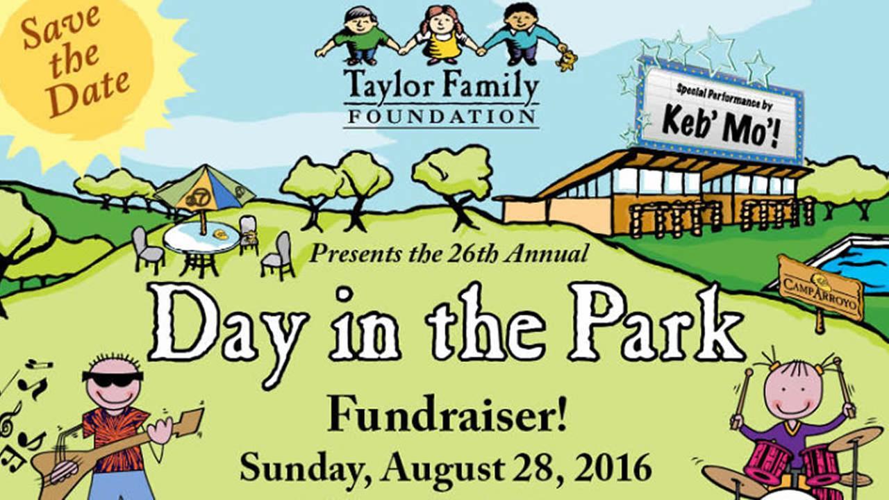 Taylor Family Foundation