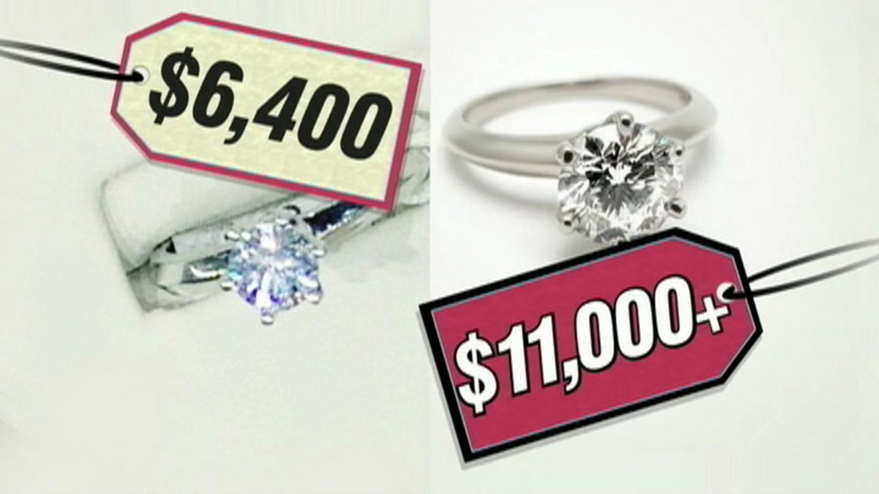 A federal jury told Costco to pay Tiffany and Co. $5.5 million in compensation for selling counterfeit Tiffany diamond engagement rings.