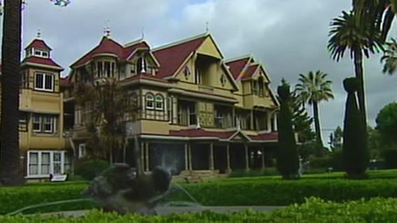 New Room Found At San Jose S Winchester Mystery House Abc7news Com