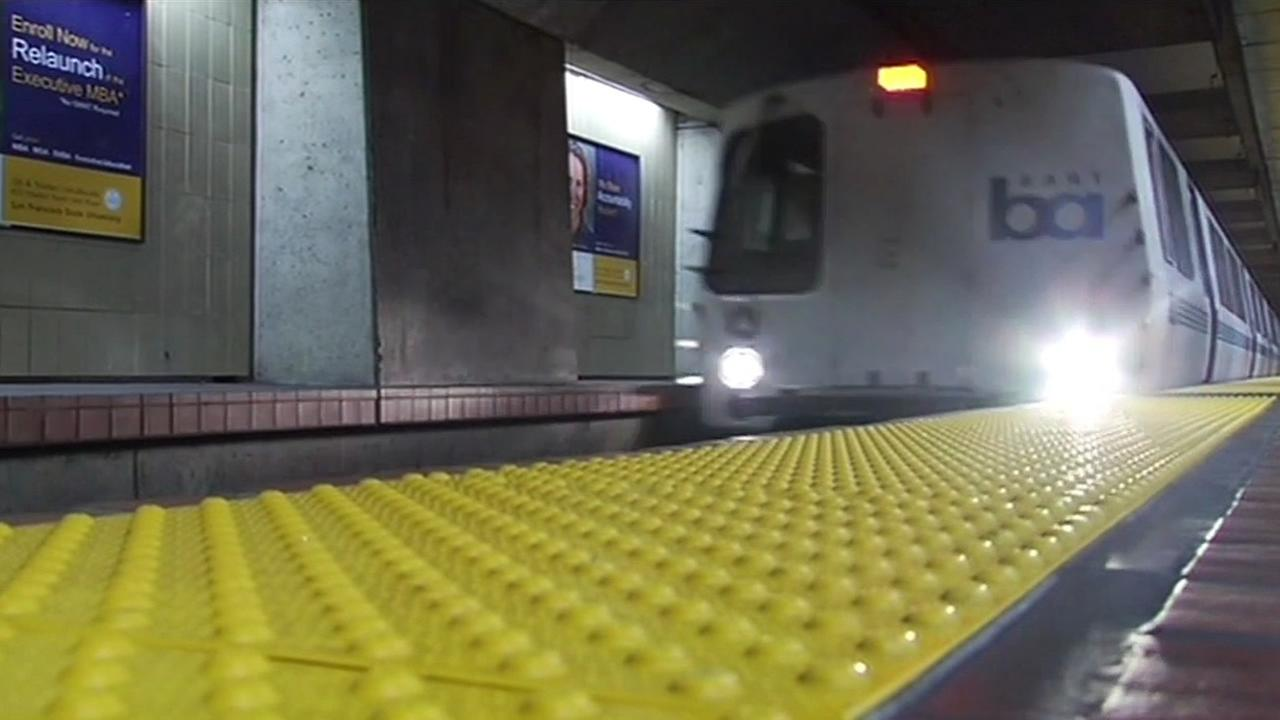 FILE: BART train.