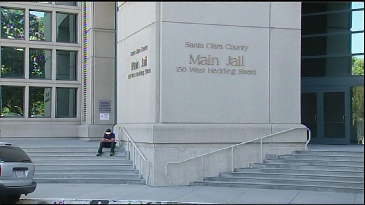 Head of Santa Clara Co Sheriff's Association slams sheriff over inmate hunger strike