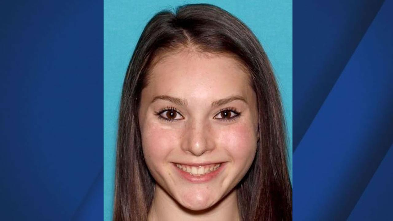 This image shows Luciana Castle, 16, of Richmond who was reported missing Fridat and was last seen in Richmond, Calif.