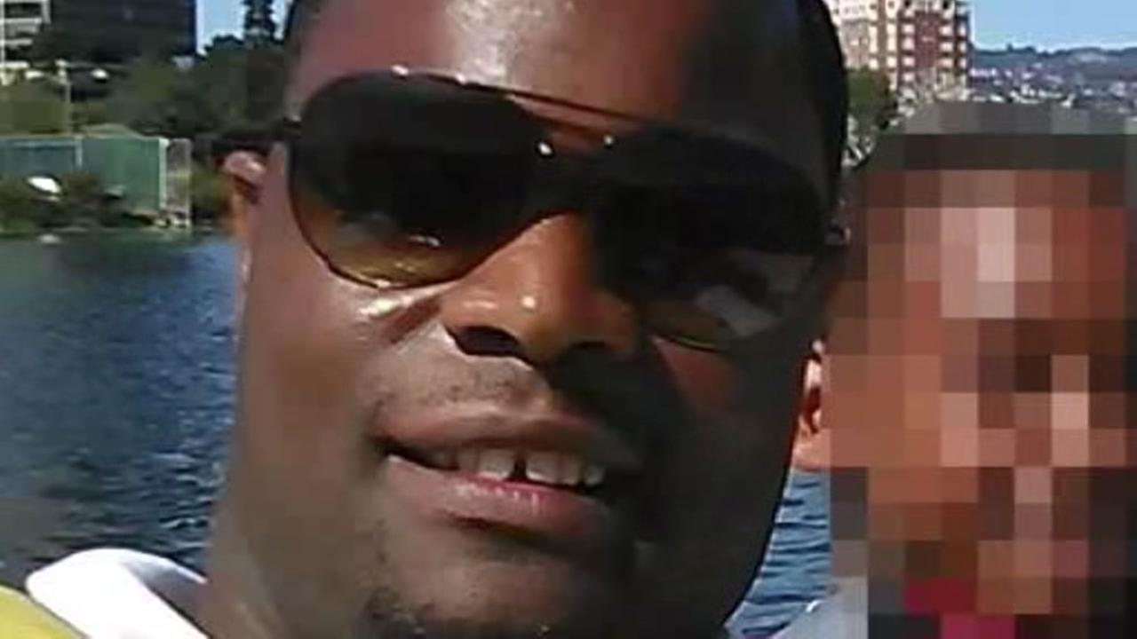 Tyrone Griffin was fatally stabbed while at a Target in Hayward, California.