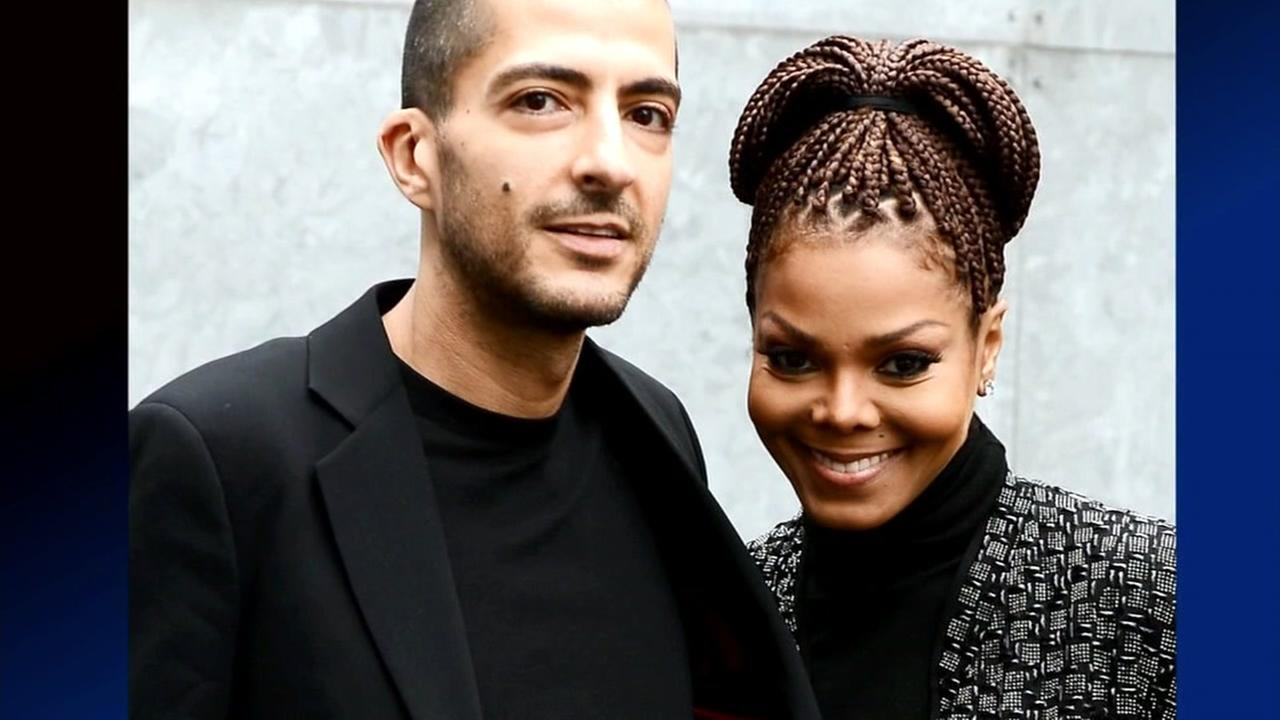 Janet Jackson and husband welcome new baby at the age of 50