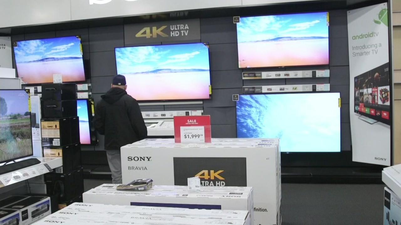 The best time of year to buy a TV may not be Black Friday