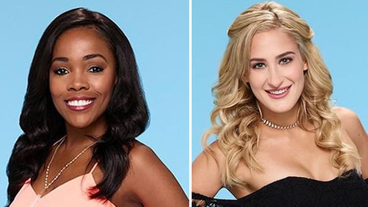 Bay Area Bachelor contestants