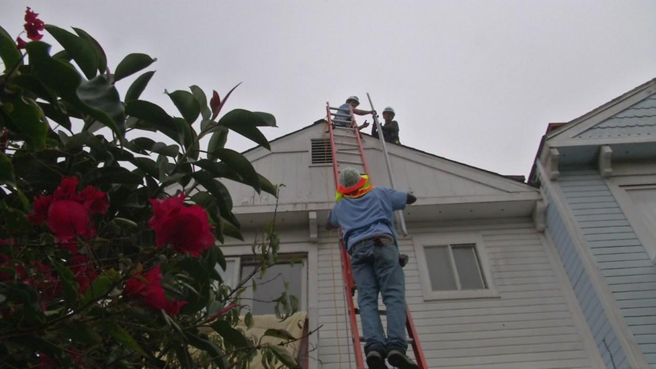 Program gives Bay Area homeowners chance to retrofit homes