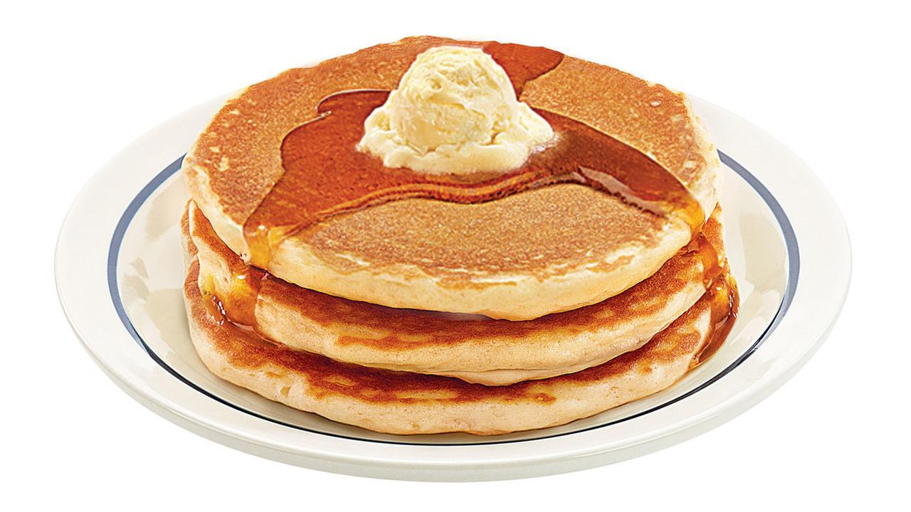FILE -- pancakes