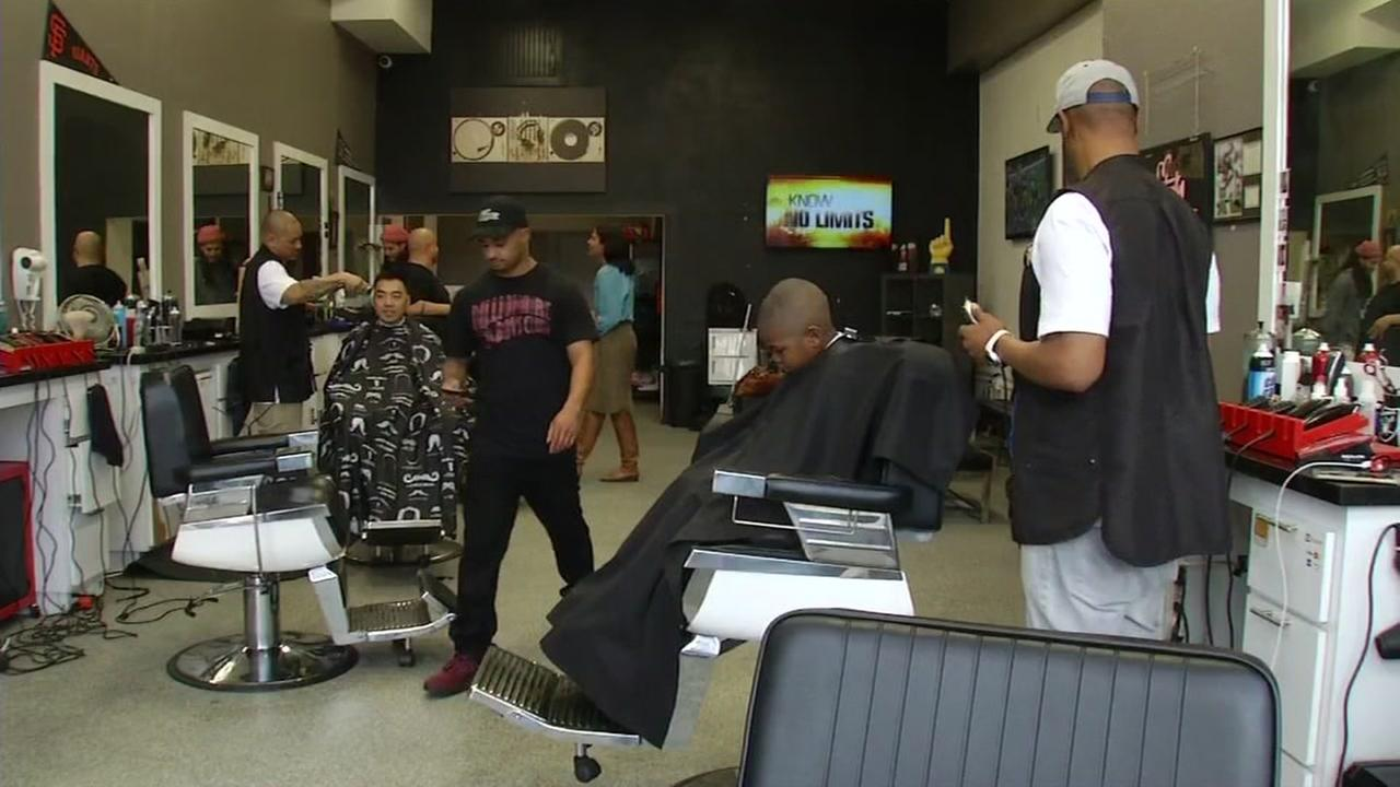 California lawmakers consider a new tax for salon services