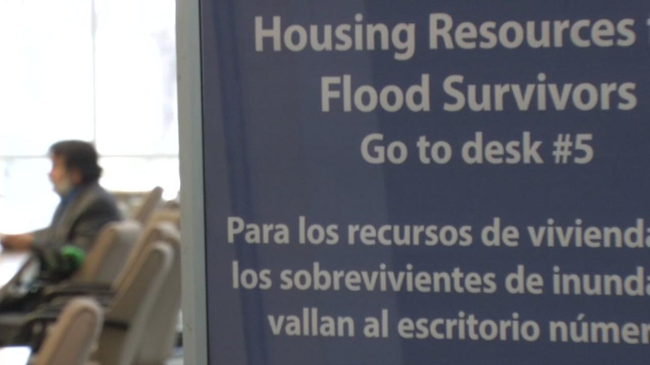 San Jose closes flood housing shelter for victims of Coyote Creed floods