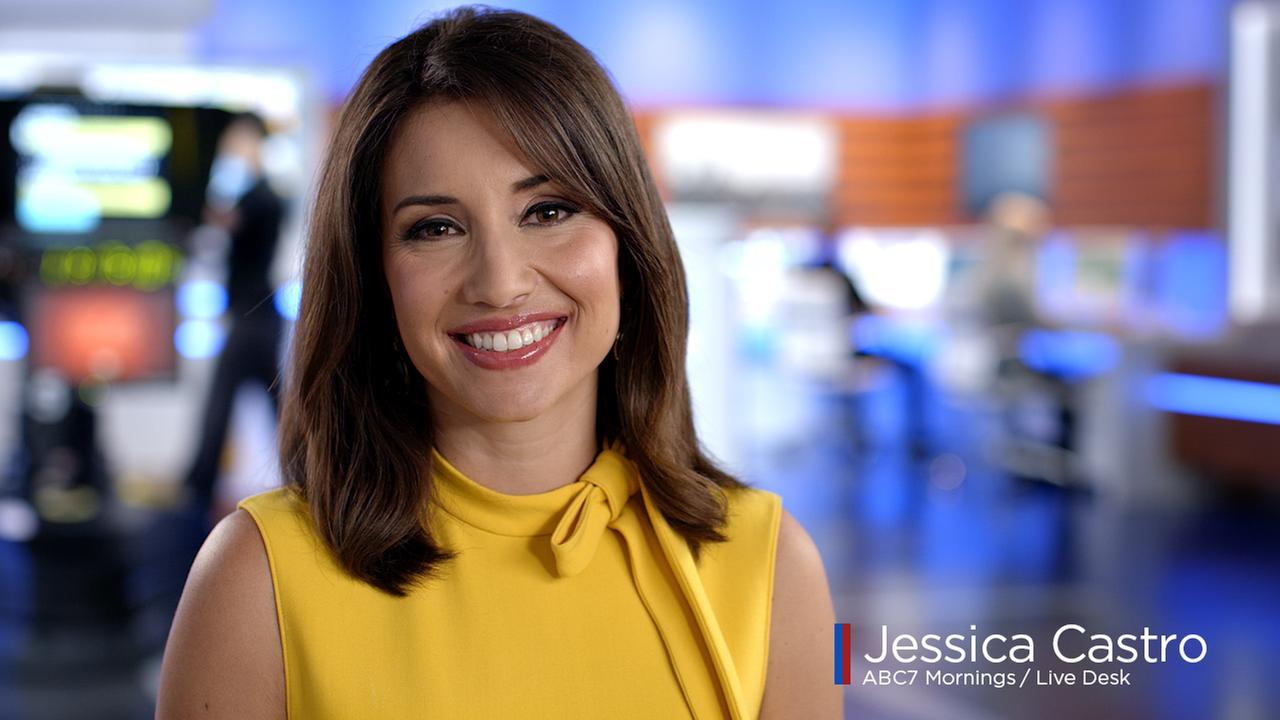Jessica Castro Kgo Related Keywords & Suggestions - Jessica