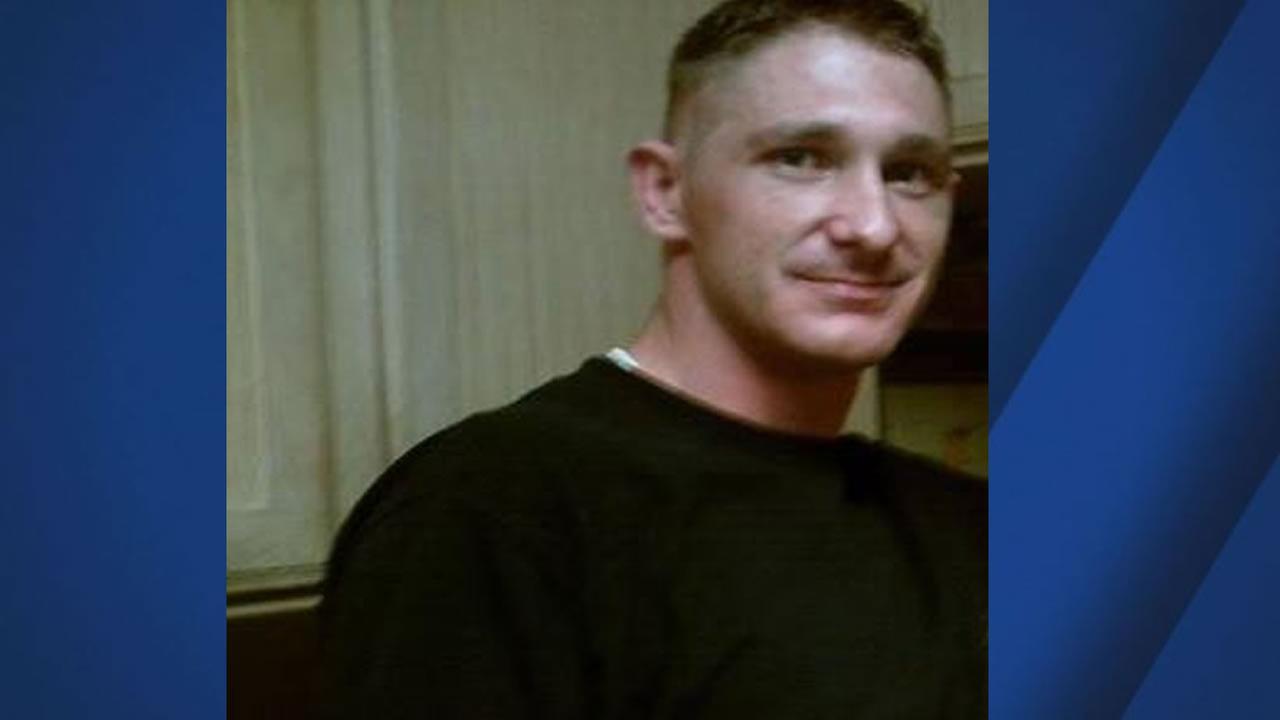 This is an image of Fresno shooting victim Mark Gassett taken on December 19, 2008.