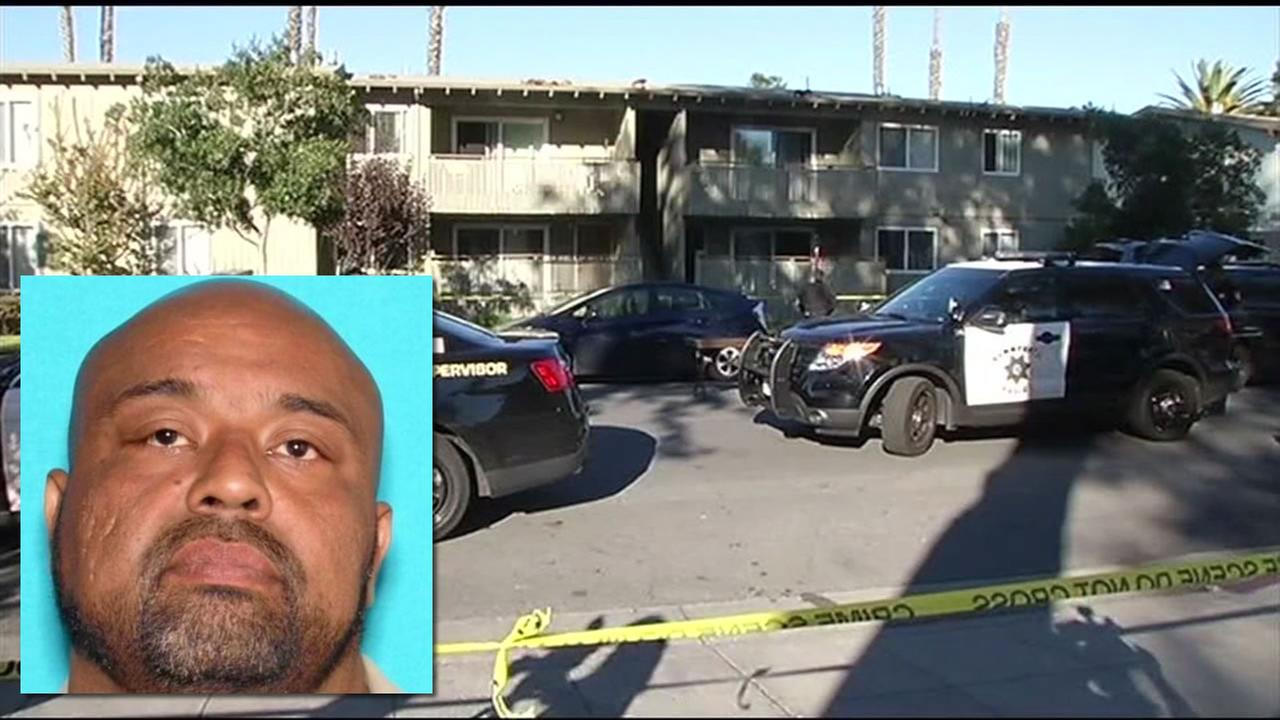 Moises Nerio was shot and killed by Sunnyvale DPS officers.