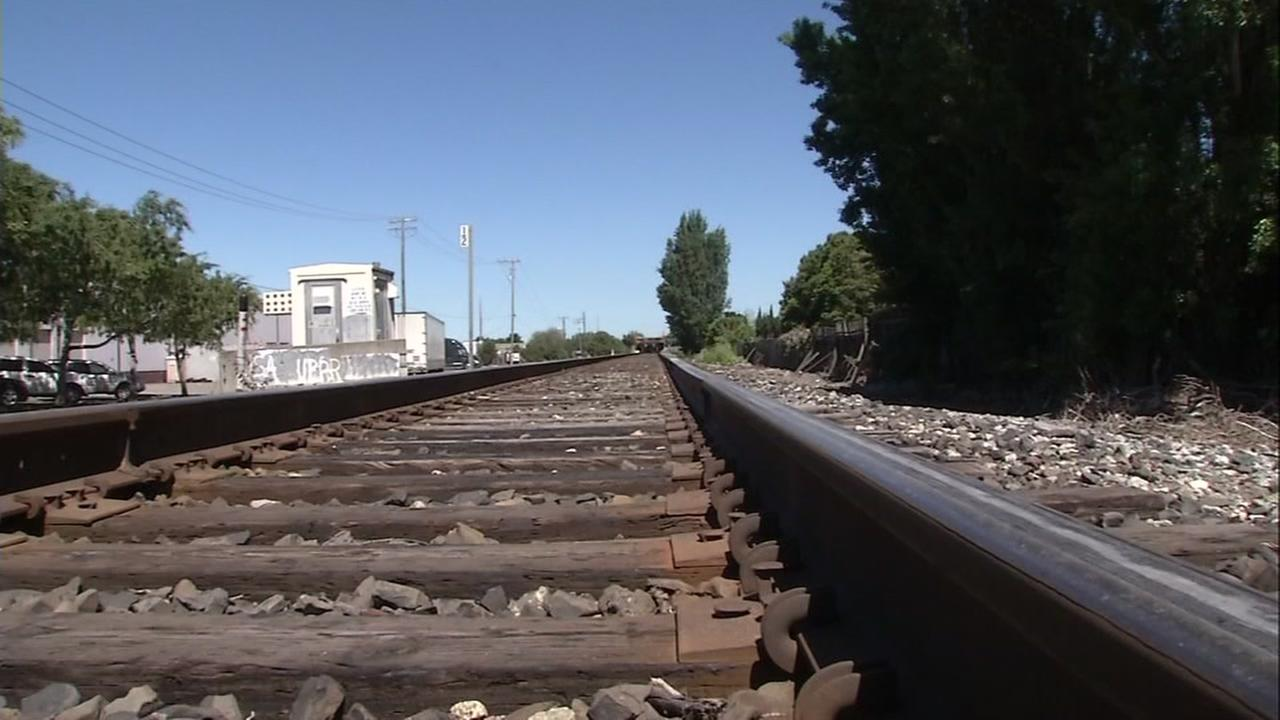 Police identify teen killed in train accident in San Lorenzo