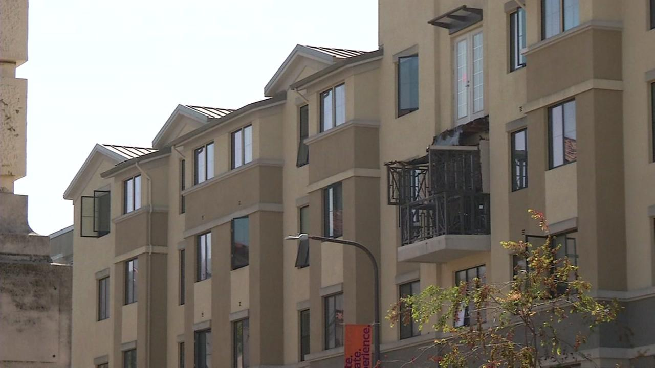 State wants contractors license suspended after fatal balcony collapse