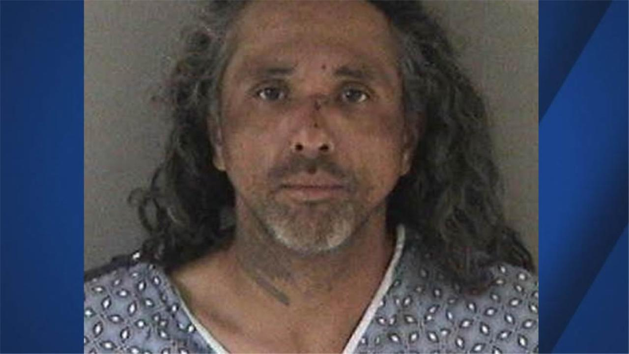 Hayward police have identified 43-year-old Victor Rubio of Union City as the suspect who allegedly doused several people with gasoline at a Dennys restaurant in Hayward.