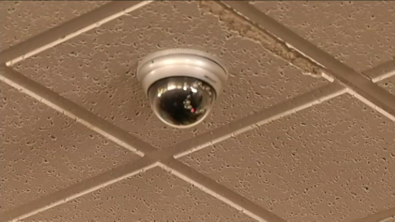 Moraga residents trying to raise funds for security cameras