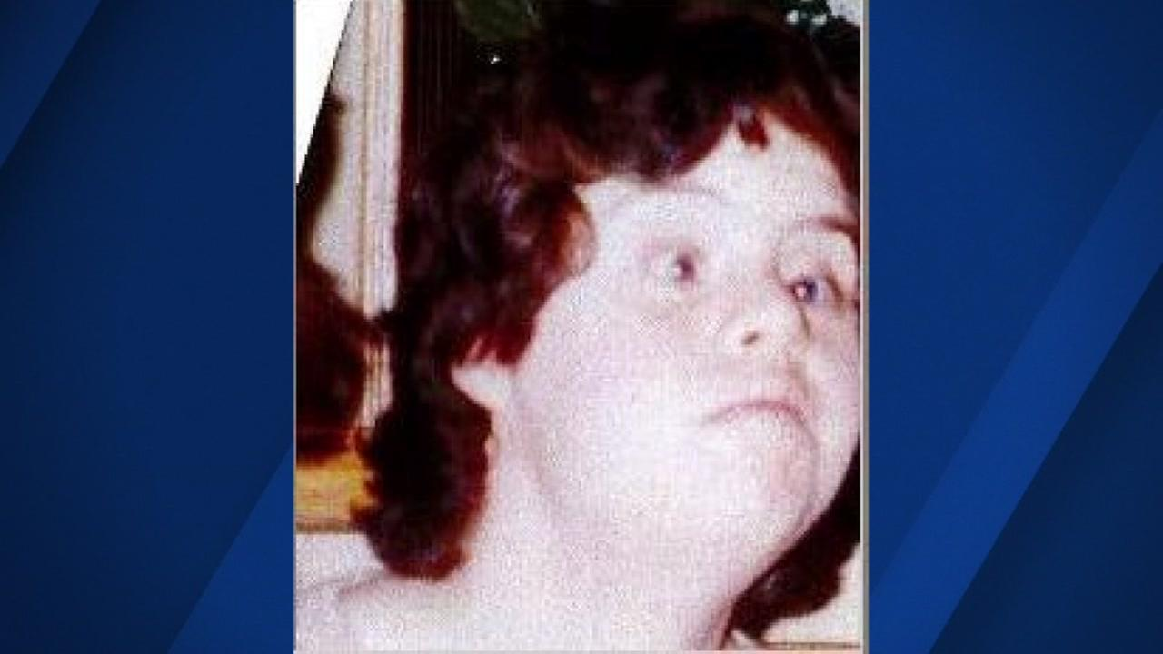 Heather Bloom, who has been reported missing since 2005, appears in this undated image.