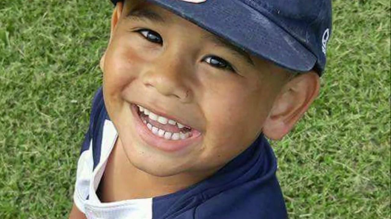 4-year-old falls victim to secondary drowning