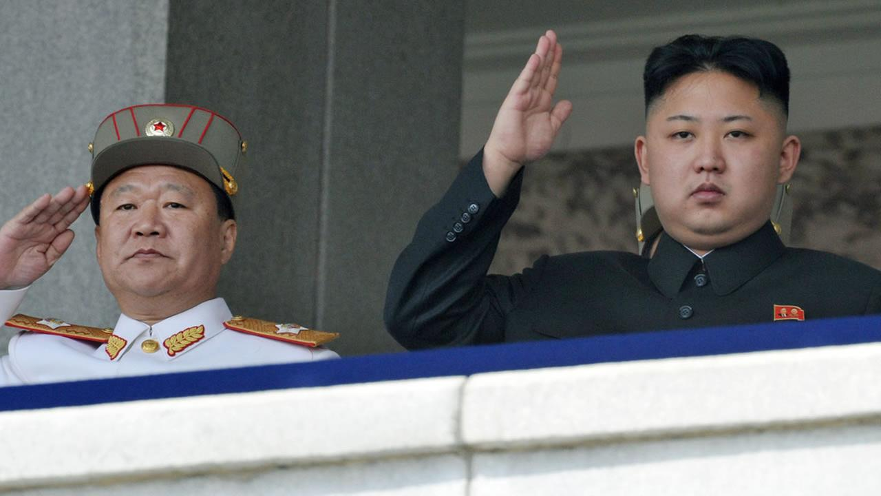 Conflicting Reports About North Koreas State Sanctioned Haircut