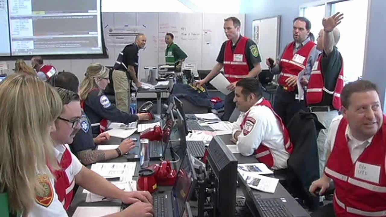 American Red Cross shelters open to those in need