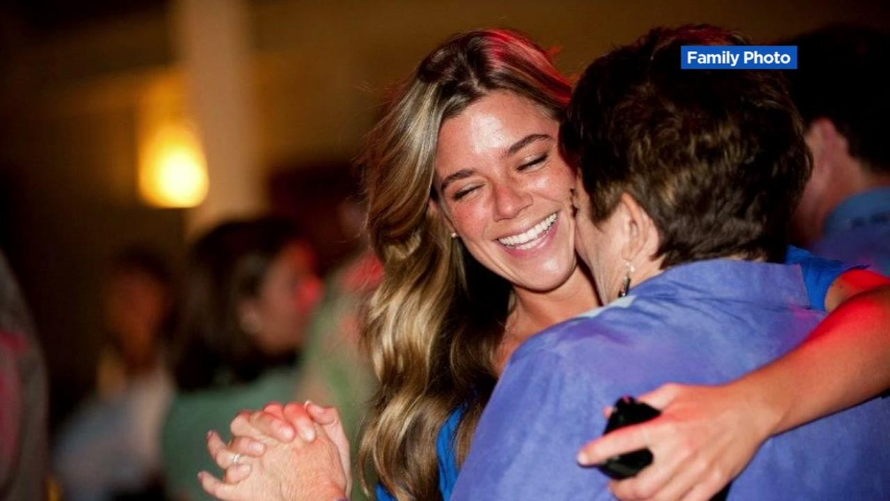 Kate Steinle is pictured in this undated family photo.