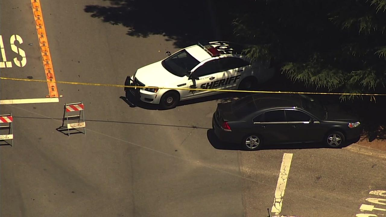 60-year-old woman shot and killed by roommate in Saratoga