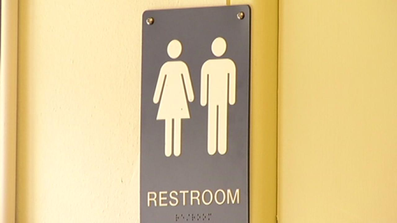 San Jose Unified School District adding all-inclusive restrooms to all campuses, offices