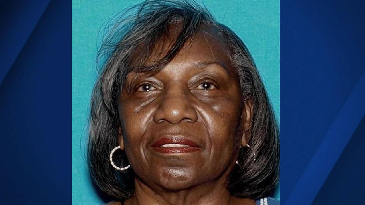 Missing 80-year-old woman with Alzheimer's disease found safe in Oakland