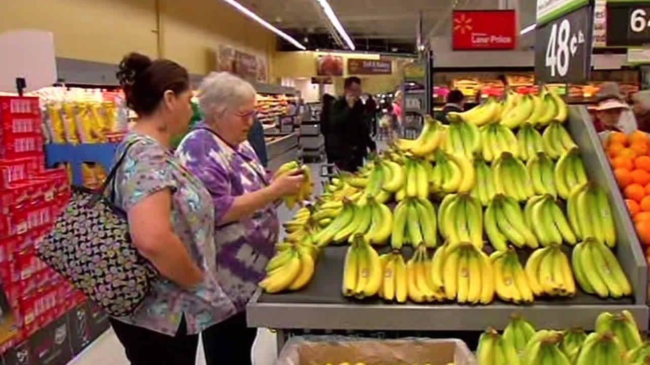 New groceries-only Walmart opens in Santa Clara neighborhood ...