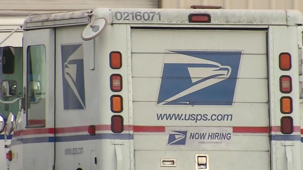 Stolen mail found at Concord Hampton Inn being returned to residents