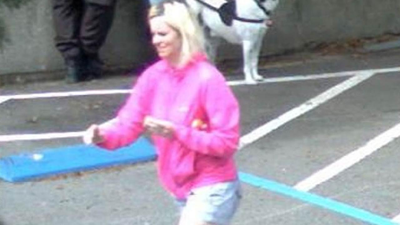 Missing woman Magdalena Glinkowski.