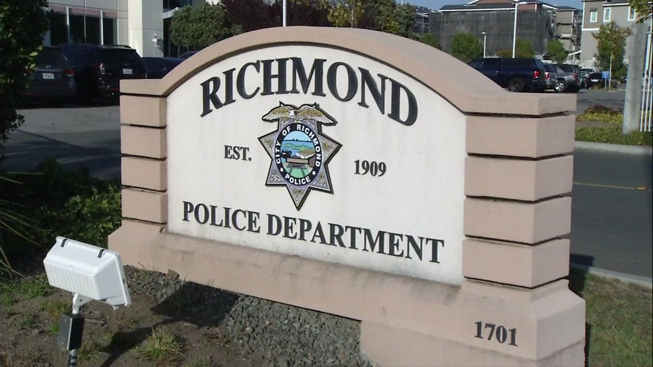 6-year-old injured in hit-and-run accident in Richmond