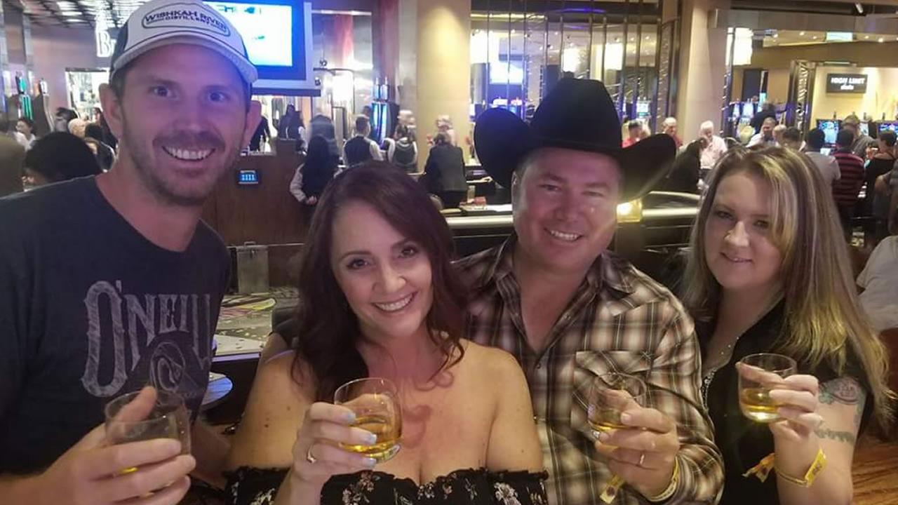 These four North Bay residents survived the mass shooting in Las Vegas on Sunday, Oct. 1, 2017.