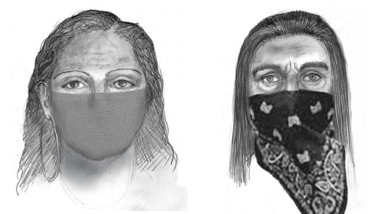 suspect sketches for sherri papini kidnapping case