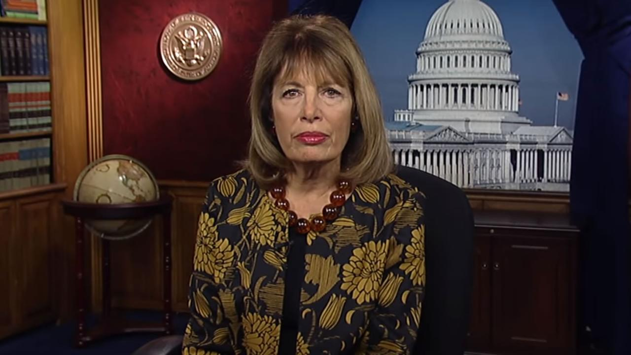 Rep. Jackie Speier, D-Calif., posted a video on YouTube sharing her #MeToo moment on Friday, Oct. 27, 2017.