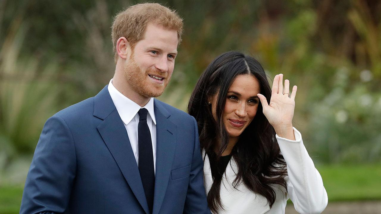Prince Harry isnt the first British royal to wed an American divorcee Prince Harry isnt the first British royal to wed an American divorcee new foto
