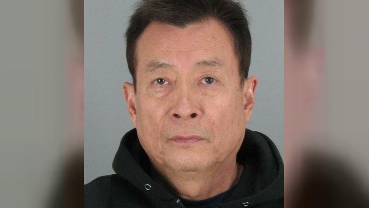 Kevin Lin is seen in this undated image.