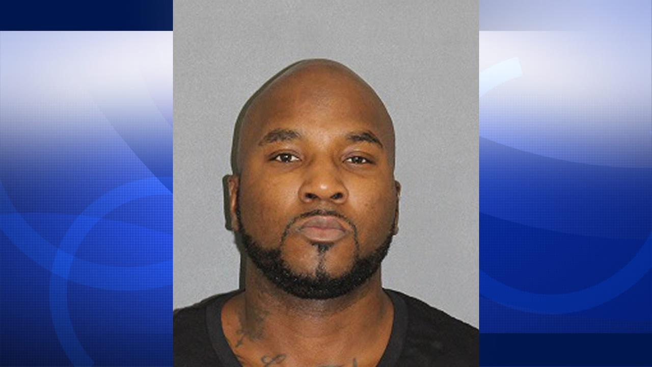Jay Young Jeezy Jenkins was taken into custody  by Mountain View police with the help of police in Irvine at the Verizon Amphitheatre.