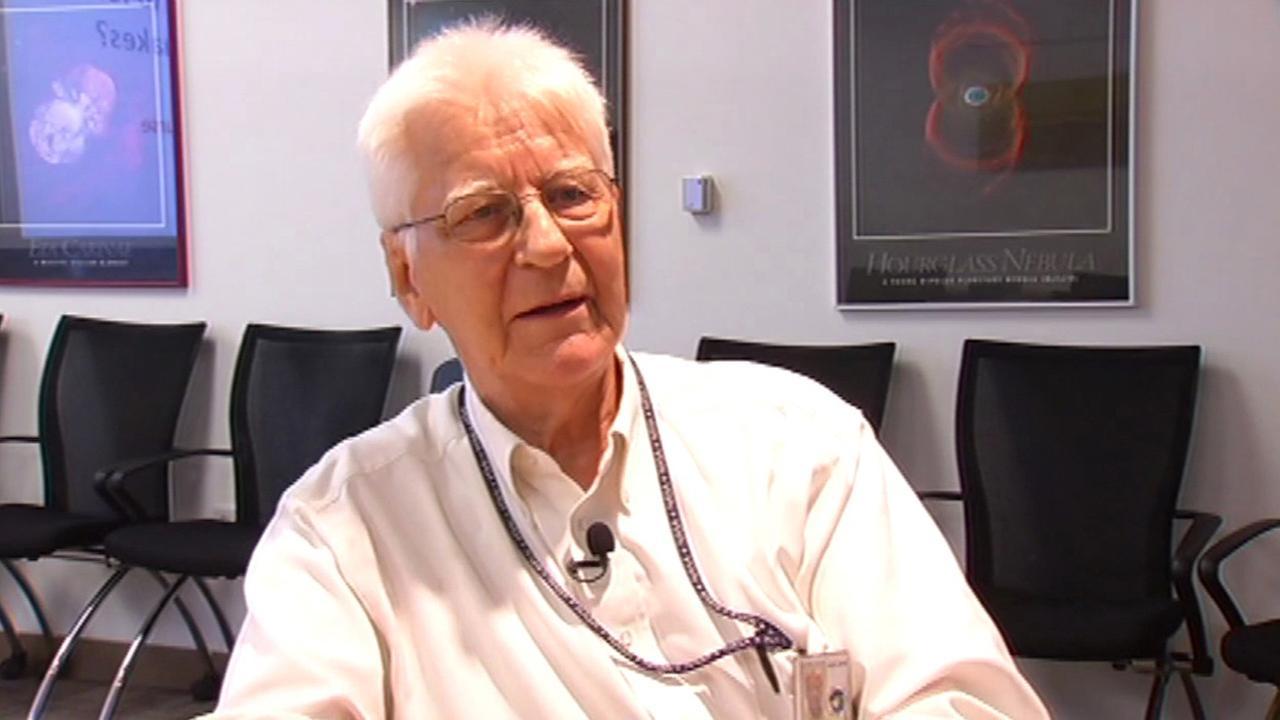 Friedemann Freund, Ph.D, NASA Ames Research Center