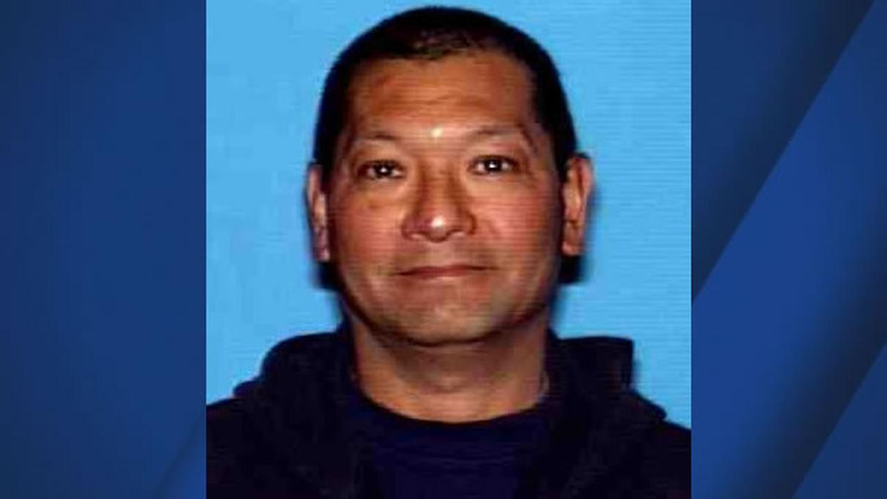 SFPD shared this photo of the suspect in a fatal shooting, Winston Hue.