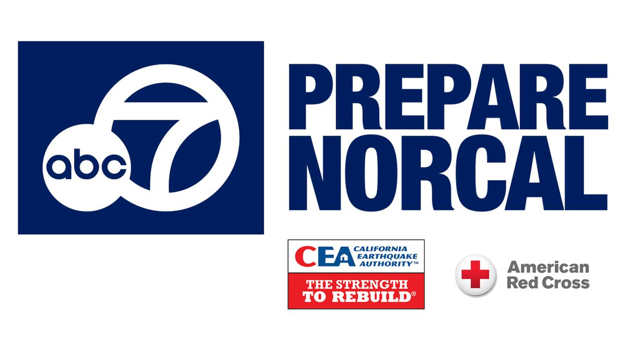 Disaster Preparedness Resources Northern California