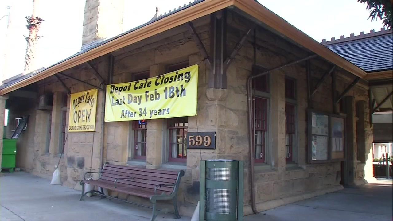 Beloved cafe on Peninsula closing after 34 years