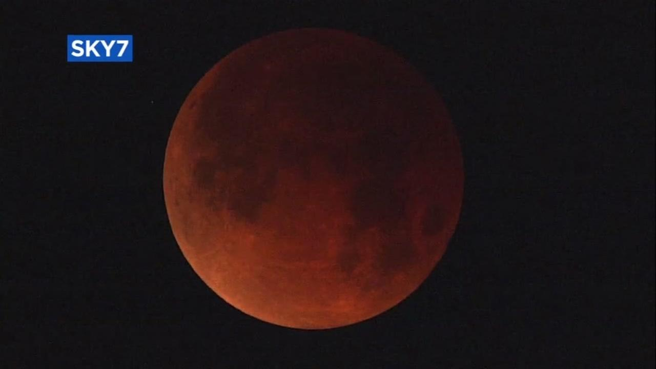 blood moon january 2019 bay area - photo #15
