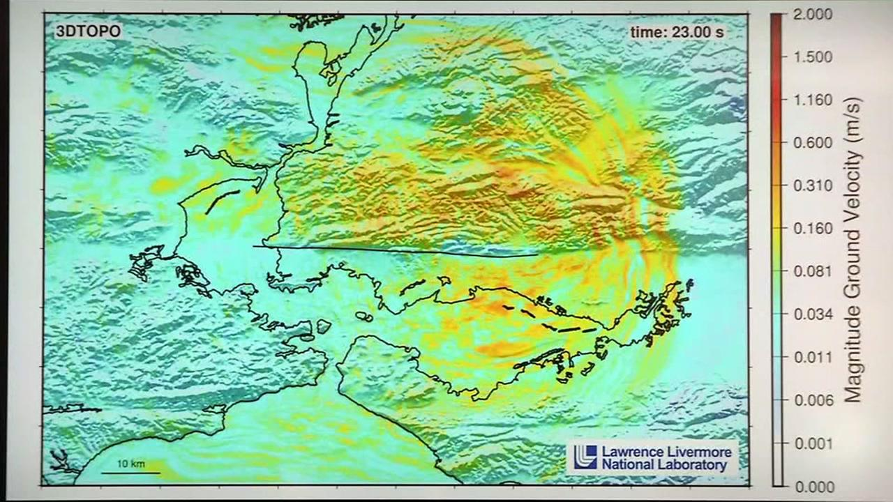 Scientists issue alarming new prediction for Hayward Fault ...