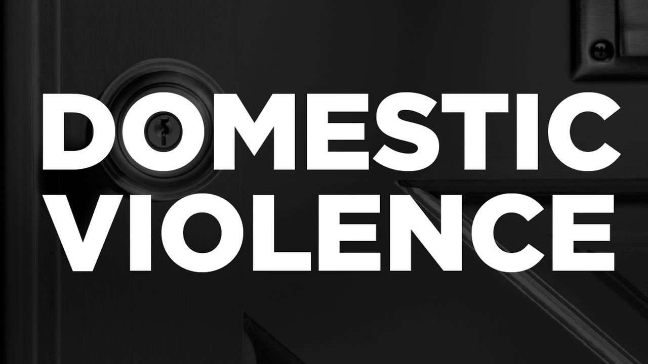 Get help with violence, assault and abuse at home
